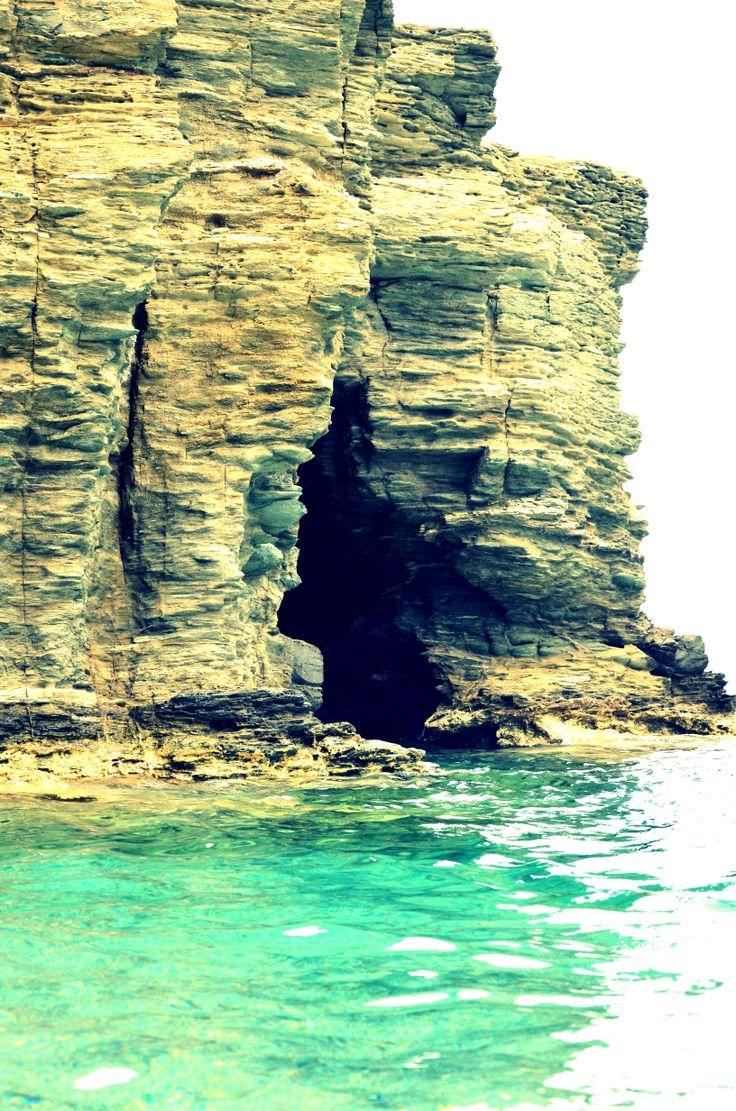 psaromoura beach-agia pelagia..Crete