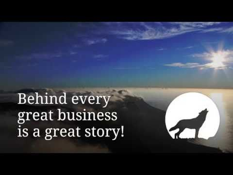 Behind every great business is a great story- blog by Sue Collins