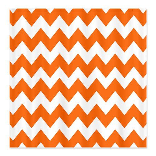 orange chevron shower curtain. Best Orange Chevron Shower Curtain 11 Best Images On Pinterest
