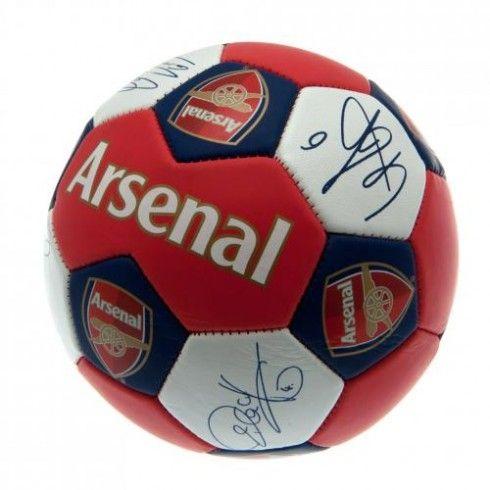 Arsenal F.C. Nuskin Football Size 3