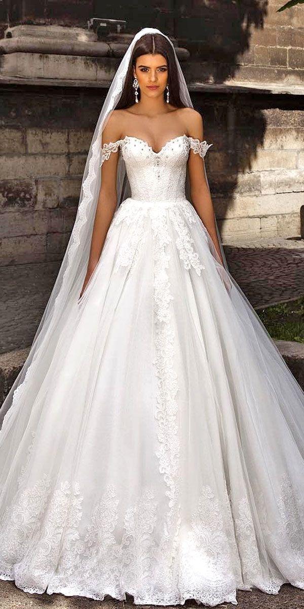 Designer Highlight: Crystal Design Wedding Dresses