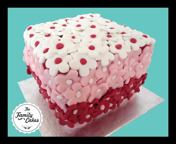 Cake Decorating Company Massa : 224 best images about Bolos on Pinterest Bolo de ...
