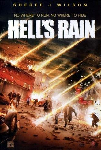 FULL MOVIE! Hell's Rain: Anna's Storm (2007) | Jerry's Hollywoodland Amusement And Trailer Park