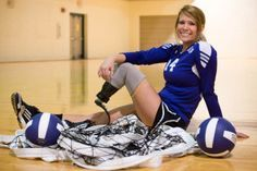 girls volleyball individual pictures - Google Search