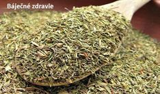 Tento čaj lieči fibromyalgiu, reumatoidnú artritídu, sklerózu multiplex a iné choroby. - Báječné zdravie