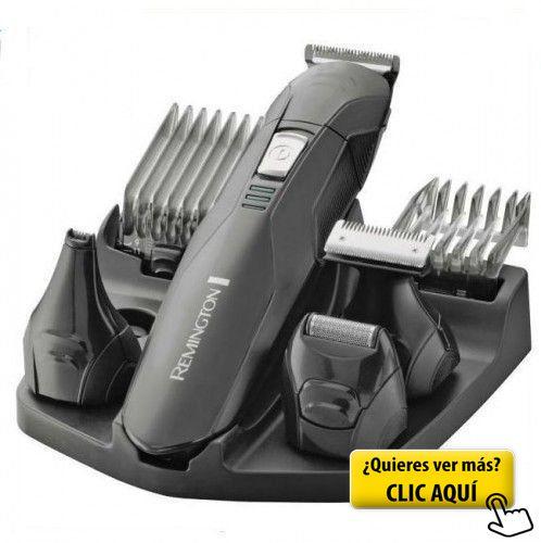 Remington PG6030 Edge - Kit de afeitado... #maquina #afeitar