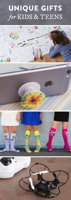 Browse Unique Gifts For Kids And Teens In The Grommet S