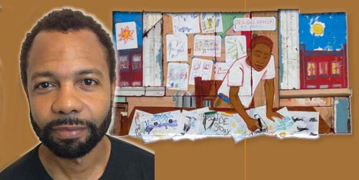 The Medal Winner, Javaka Steptoe's Radiant Child, tells the story of American artist Jean-Michel Basquiat. Made up of largely black characters, the book is the only on the list to feature a hispanic character, and none of the authors or illustrators fall under this category. It is the only book that is both by and about a black person to win the Caldecott Medal. #observation