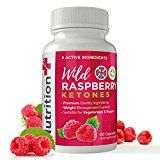 Wild Raspberry Ketones - 5000MG High Strength Serving - 2 Free Gifts With Every Order! - For Men and Women - 60 Capsules - 1 Month Supply - 100% Money Back Guarantee - 100% Suitable For Vegetarians - https://www.trolleytrends.com/?p=725525