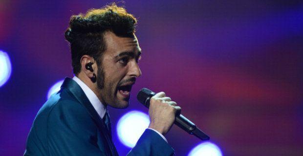 Marco Mengoni al cinema: il concerto 2013 di Taormina sarà sul grande schermo