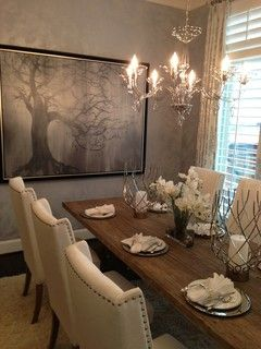 44 best comedor images on pinterest | dining room, home and kitchen