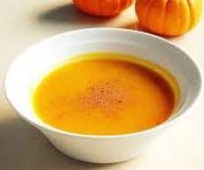 Ricetta Vellutata di zucca e patate pubblicata da Rosacabi - Questa ricetta è nella categoria Zuppe, passati e minestre