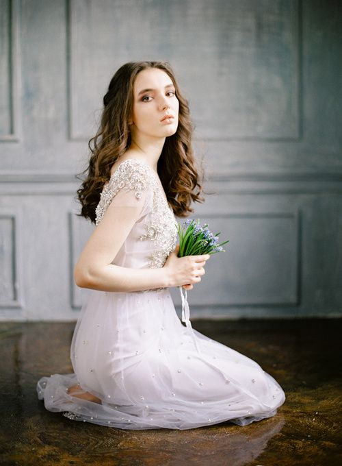 WarmPhoto Botanical wedding inspiration