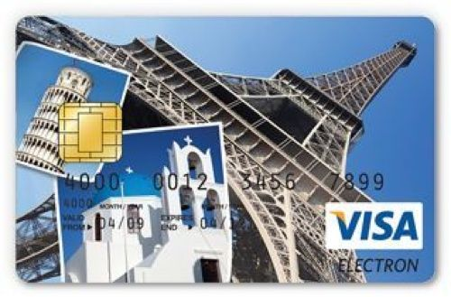 EUR Debit Card is completely anonymous. No personal verification is required. The prepaid card has its own IBAN bank account so you can simply load it by PayPal or money bank transfer.You can use it for Internet transactions, payments in real shops or withdraw cash from any ATM worldwide. Just like any other VISA credit or debit card. EUR CURRENCY