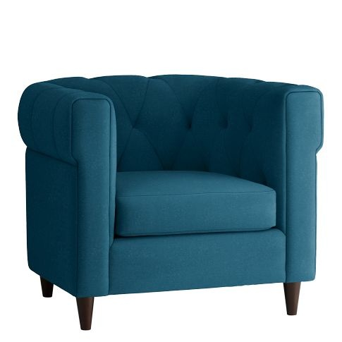 Best 50 teal for Teal reading chair