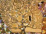 La obra de Gustav Klimt en tu salvapantallas.