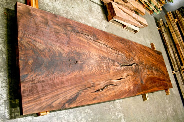 370 best Big slabs images on Pinterest : 030840ee8ac39b80ecb30fdef5dbe1c6 wood slab dining table kitchen tables from www.pinterest.com size 736 x 490 jpeg 83kB