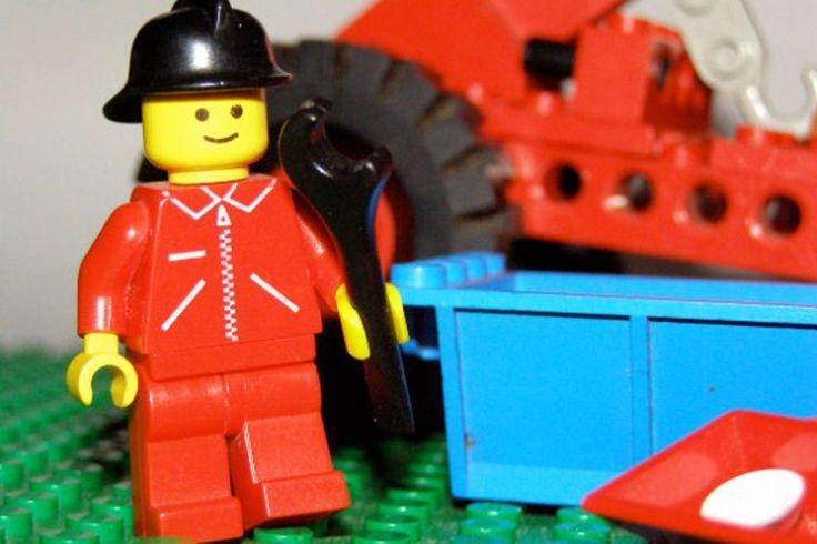 LEGO Lab #Kids #Events