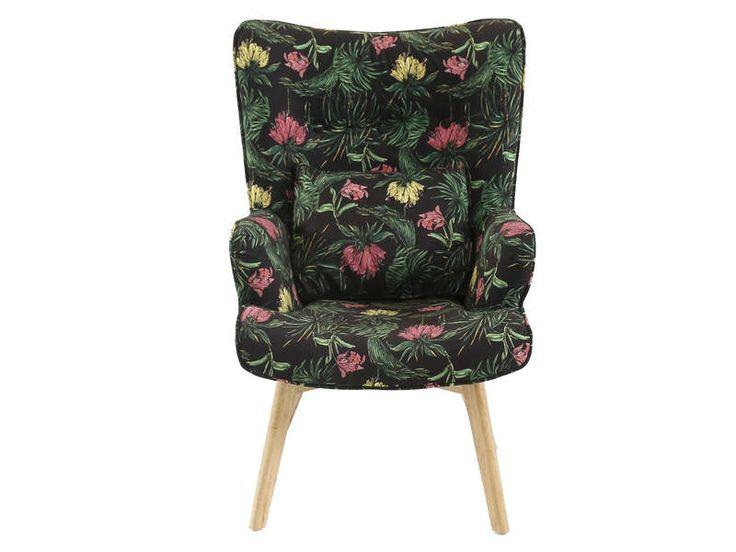 Les 25 meilleures id es concernant fauteuil conforama sur pinterest chaise - Fauteuil main noir pas cher ...