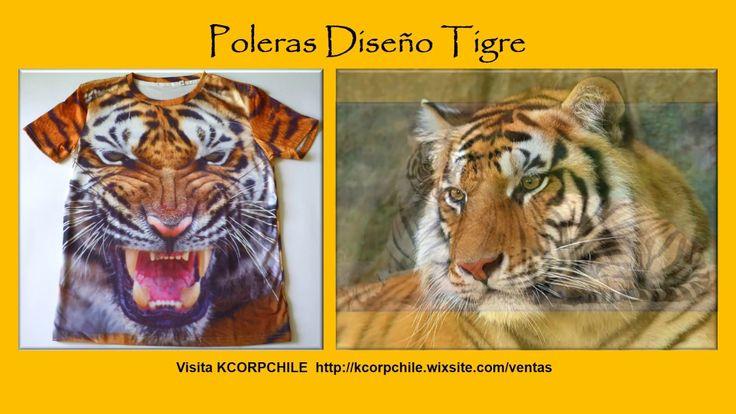 Aviso fotos Tigre ene 2017