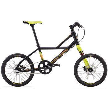 "Cannondale HOOLIGAN 1 20"" Urban Bike 2014"