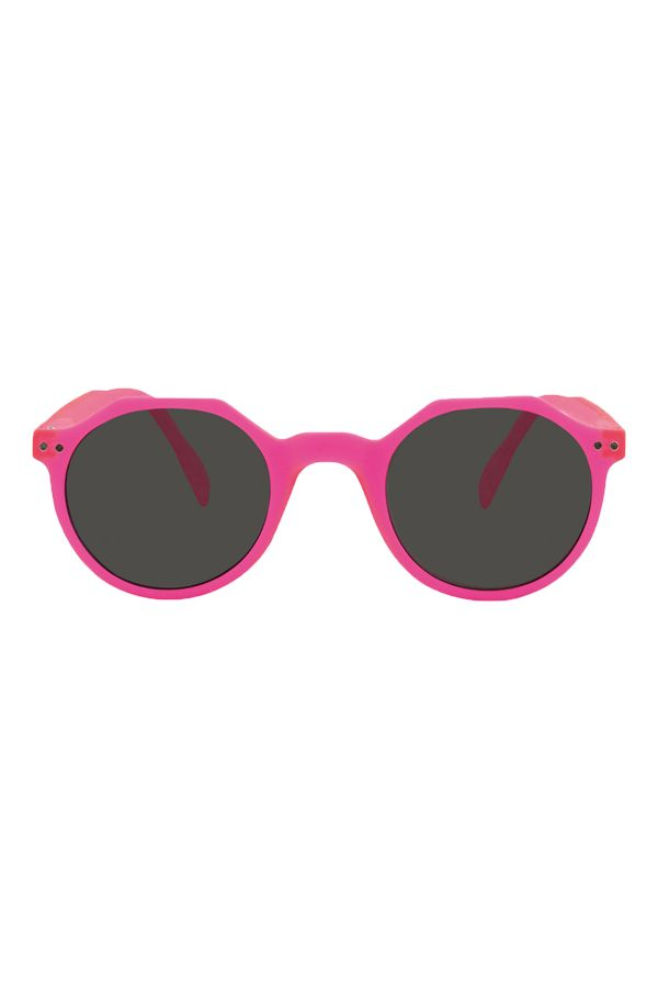 Lunettes solaires Hurricane Rose fluo Read Loop #allyoureadislove #fashionstyle #design #sunglasses #ete #plage #summer #colors #mode #summeroutfit #readloop #fashioninspiration