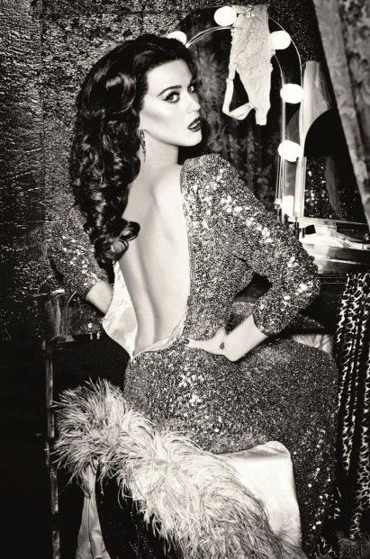 Katy Perry pour GHD