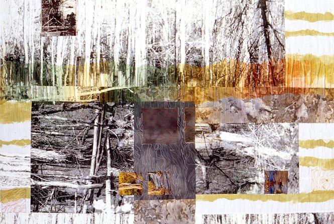 Studio 21 » Sandra Meech