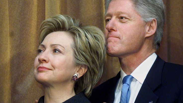 The FBI unexpectedly released 129 pages of documents related to an investigation closed without charges in 2005 into President Bill Clinton's pardon of Marc Rich, who had been married to a wealthy Democratic donor.