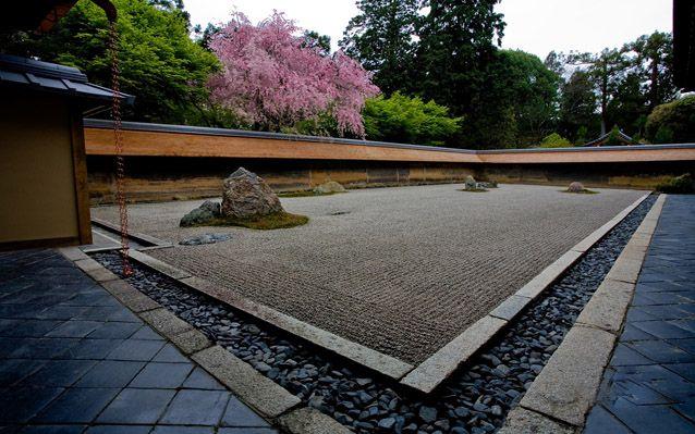 A Zen kertek titkai - Legendavadász