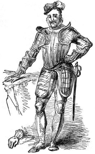 Elizabethan Clothing - Image 2