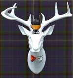 White Stags of the whisky world unite!