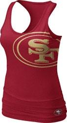 San Francisco 49ers Womens Red Nike Big Logo Tri-Blend Tank Top   http://www.fansedge.com/San-Francisco-49ers-Womens-Nike-Red-Big-Logo-Tri-Blend-Tank-Top-_-323736732_PD.html?social=pinterest_pfid22-19830