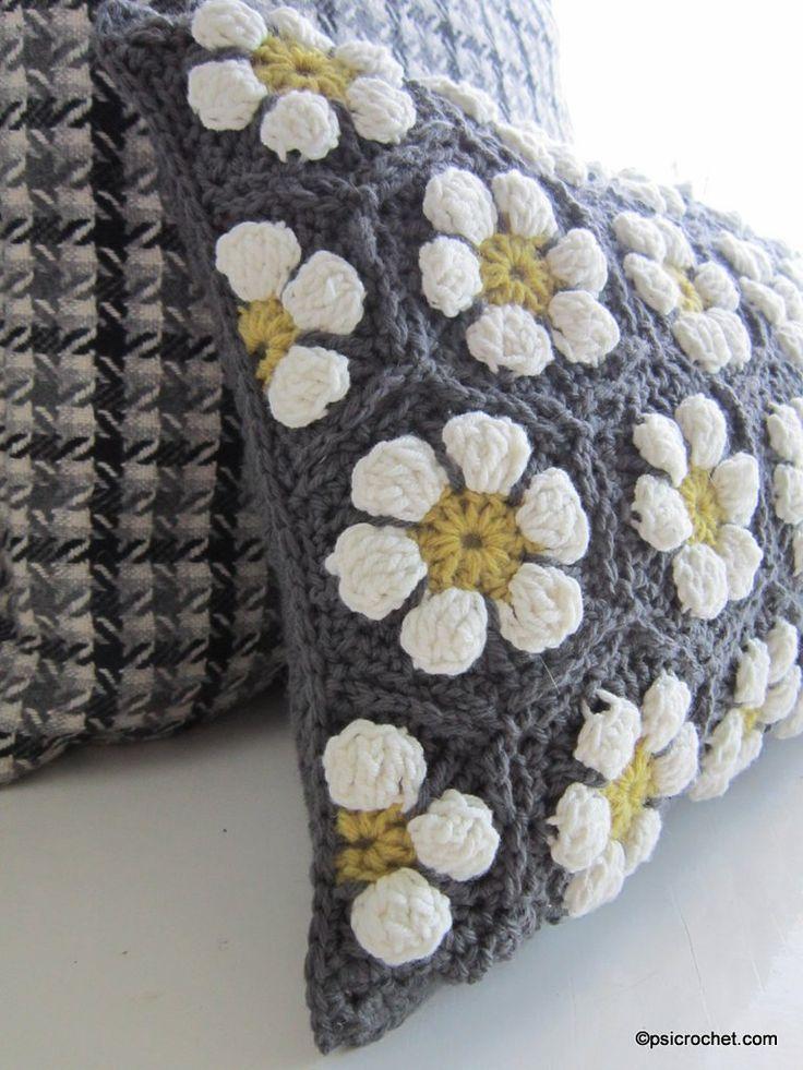 The Daisygon p.s. I crochet...