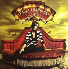 Carnival by Kasey Chambers (CD, Sep-2006, Warner Bros.) New-Sealed