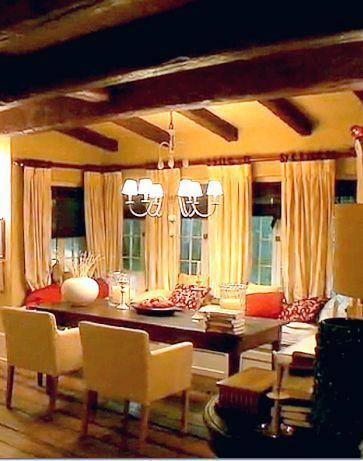 #Twilight - Inside Bella and Edward's cottage