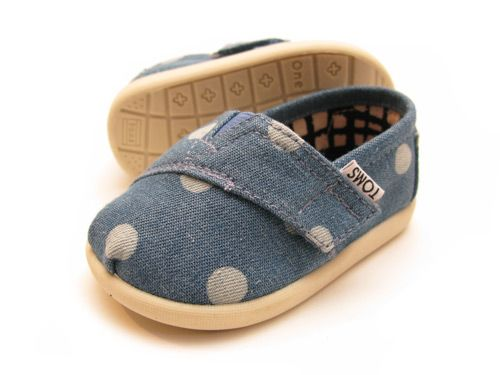 More Baby Toms for Eli!  These are too cute.