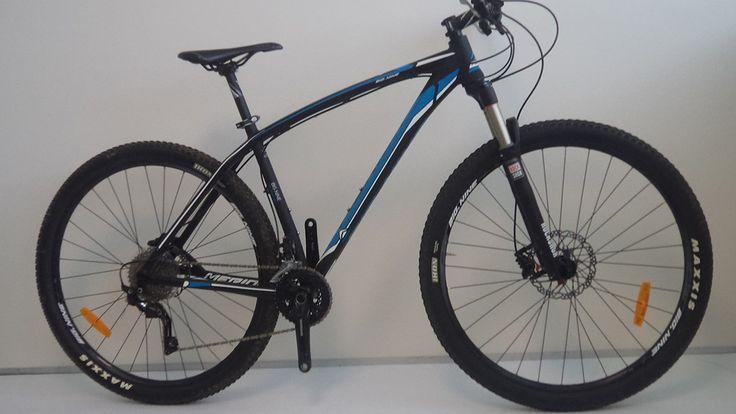 2015 Merida Big Nine Xt Edition 19 Bike Merida Edition