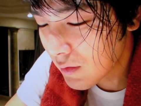 パク・ヨンハ『とぎれない film』(박용하 朴容夏 Park Yong-ha) ) - YouTube