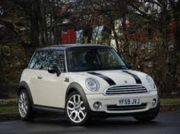 This WILL be my first car. :)