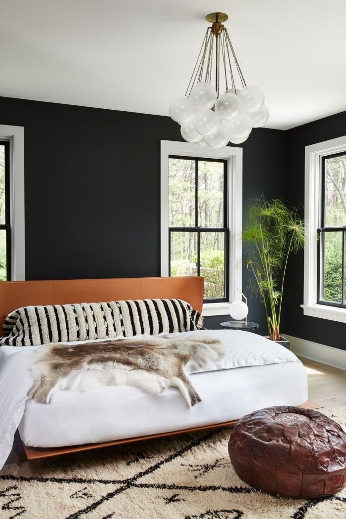 ▷ 1001 + idées pour réussir la déco chambre bohème moderne Home