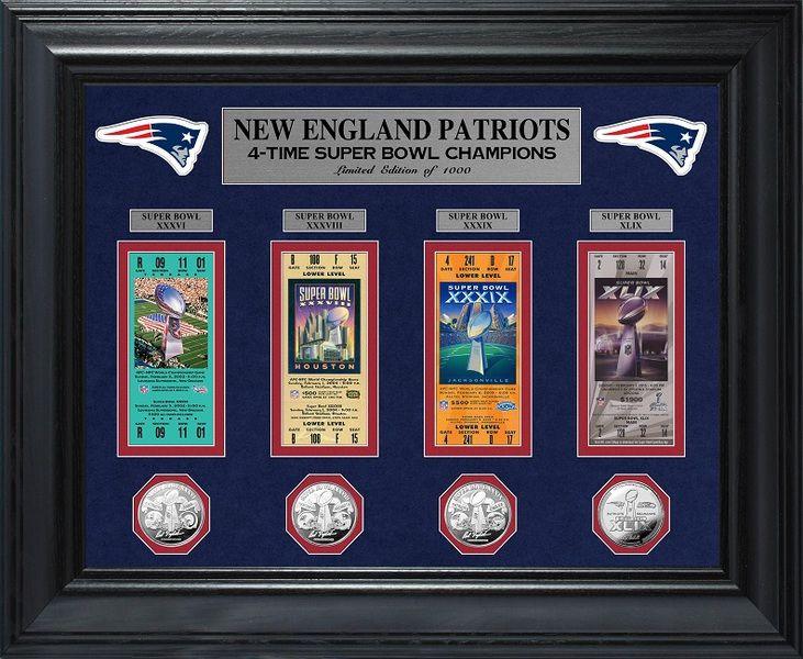 New England Patriots Tickets - Buy at TicketCity