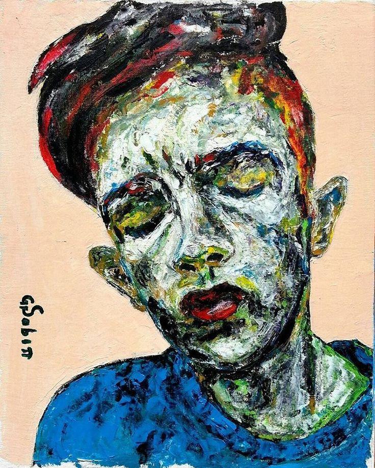 "2,419 aprecieri, 42 comentarii - George Sabin (@art_painting_center) pe Instagram: ""#wip #art #artwork #boy #cute #instagood #sale #oilpainting #artlovers #artist  #painter #painting…"""