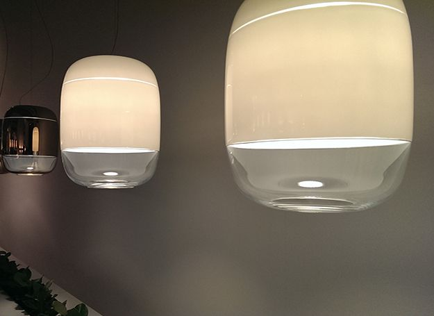 Some pictures from day one of the Light and Build 2014 in Frankfurt #LB14