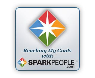 I'm LOVING all the free tools at SparkPeople. Now I have everything I need to reach my health and fitness goals!