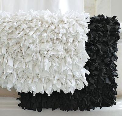 Bathroom mats as cheap newborn photo props