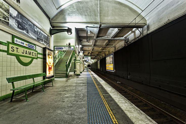Subway, Sydney