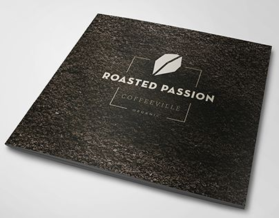 """Check out new work on my @Behance portfolio: """"Passion roast"""" http://be.net/gallery/35928715/Passion-roast"""