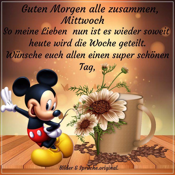 Pin Von Monica Jackson Auf Mickey Mouse Mittwoch Sprüche
