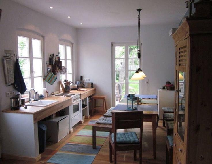 Ferienhaus Familie Kmoch - Häuser zur Miete in Rheinsberg